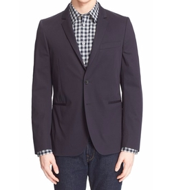 Ps Paul Smith - Extra Trim Fit Sport Coat