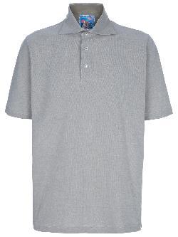 FEDELI  - polo shirt