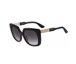 Etro - Oversized Square Paisley-Temple Sunglasses