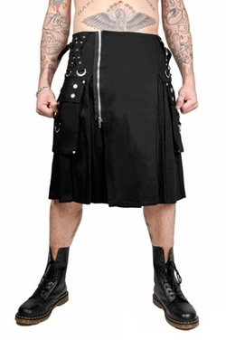 Tripp NYC - Super Kilt Skirt