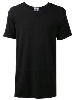 Au Courant  - Interieur T-Shirt