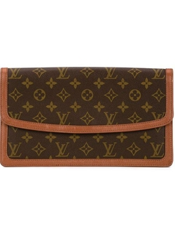Louis Vuitton Vintage - Dame GM Clutch Bag