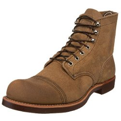 Red Wing Shoes - Heritage Iron Ranger Boots