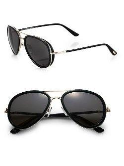 Tom Ford Eyewear  - Miles Sunglasses