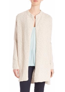 James Perse - Open Cardigan