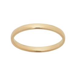 Kohls - Gold Wedding Ring