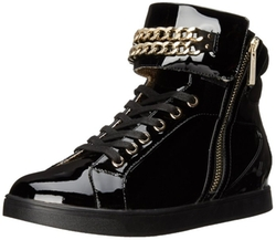 Just Cavalli - Patten High-Top Sneakers