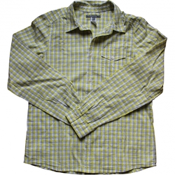 Bonpoint - Check Shirt