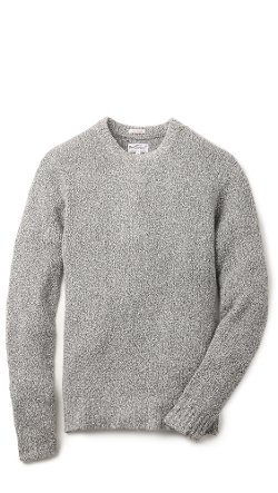 Gant Rugger  - The Boucle Pullover