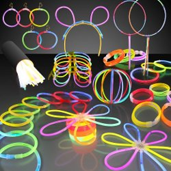 Flashing Blinky Lights - Glow Party Pack