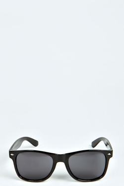 Boohoo - Classic Sunglasses