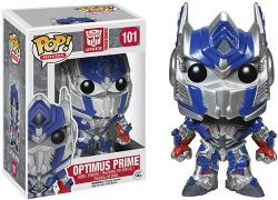 Funko - Transformers Age of Extinction POP Vinyl Optimus Prime