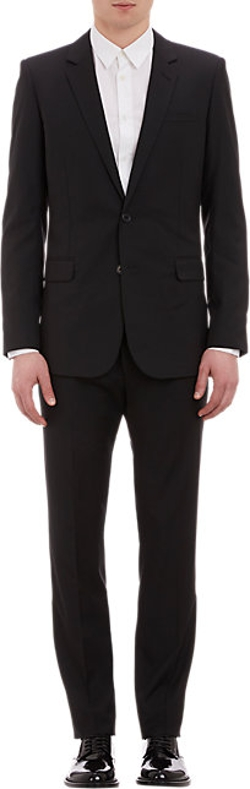 Saint Laurent - Two-Button Suit