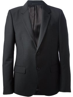 Alexander Mcqueen  - Two Button Blazer