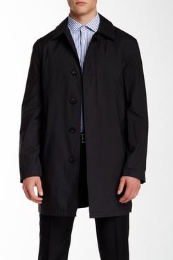 Hart Schaffner Marx - Featherlite Raincoat