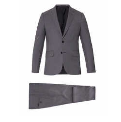 Paul Smith London - Notch-Lapel Wool Travel Suit