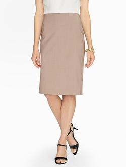 Talbots - Seasonless Wool Pencil Skirt