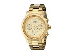 Guess - Chronograph Stainless Steel Watch