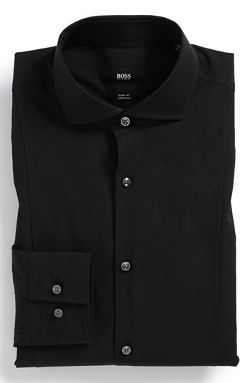 Boss Hugo Boss - Slim Fit Stretch Dress Shirt