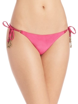 ViX by Paula Hermanny  - Side-Tie Bikini Bottom