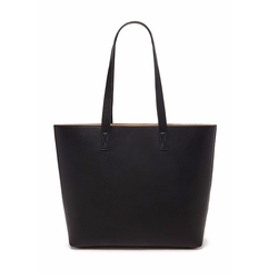 Forever 21 - Faux Leather Tote Bag