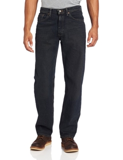 Lee - Regular Fit Straight Leg Jeans