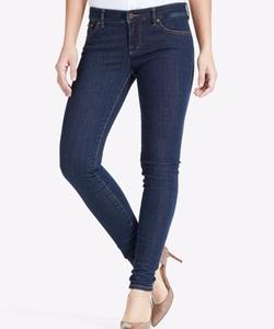 Lauren Ralph Lauren - Stretch Modern Skinny Jeans