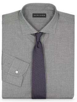 Ralph Lauren Black Label - Tailored-Fit Bond Dress Shirt
