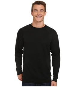 Terramar - Authentic Thermal Long Sleeve Crew Shirt