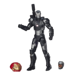 Marvel - War Machine Action Figure