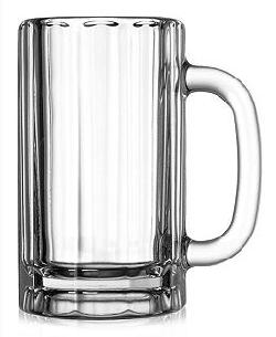 The Cellar Everyday  - Beer Mugs