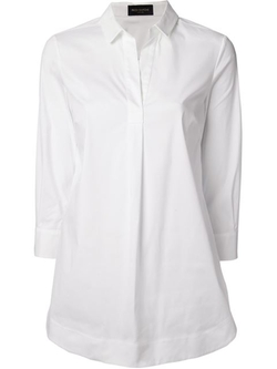 Piazza Sempione - Loose Fit Blouse