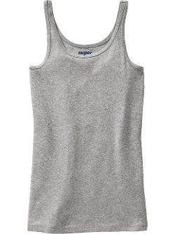 Old Navy - Jersey Tank Top