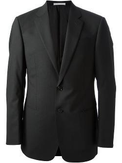 ARMANI COLLEZIONI  - classic three piece suit
