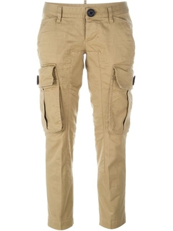 DSQUARED2 - Cargo Trouser Pants
