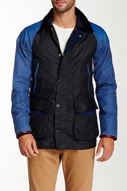 Barbour - Johbar Jacket