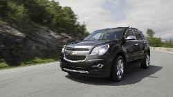 Chevrolet - Equinox