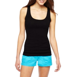 Arizona  - Cotton Rib Tank Top
