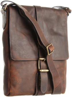 FRYE - Logan Small Messenger Bag