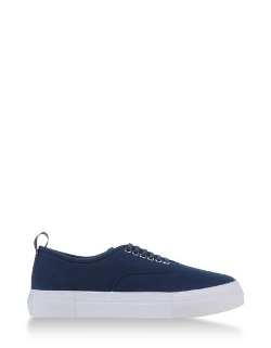 Eytys - Canvas Low Top Sneakers