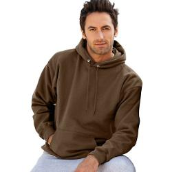 Hanes  - F170 Ultimate Cotton Pullover Adult Hoodie Sweatshirt