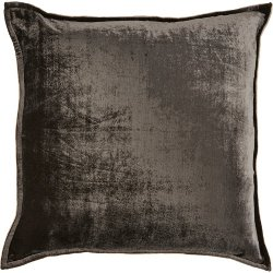 De Le Cuona - Silk Velvet Pillow