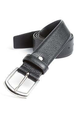 Canali  - Leather Belt