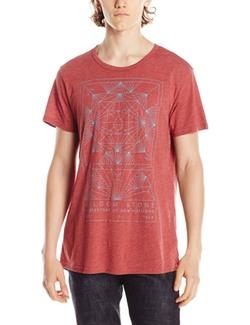 Volcom - Geometry T-Shirt