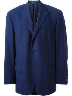 Polo Ralph Lauren Vintage  - Three Button Blazer