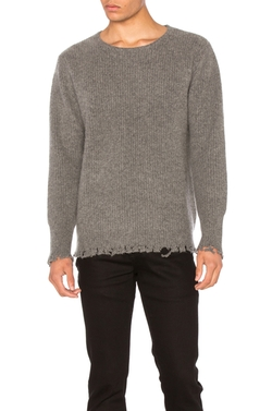 RTA  - Ribbed Sweater