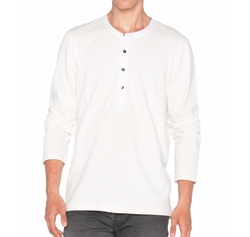 Neuw - Ren Grandpa Henley Shirt