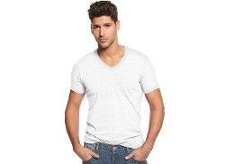 Alternative Apparel -  Boss V Neck Core T Shirt