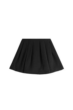 Polo Ralph Lauren - Pleated Mini Skirt
