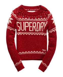 Superdry - Bashful Knit Sweater